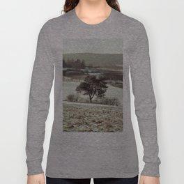 Winter Fields Long Sleeve T-shirt