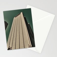 Windowless.  Stationery Cards