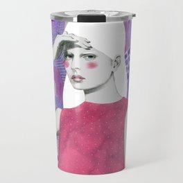 Dalila Travel Mug