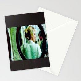 Laundromat Stationery Cards