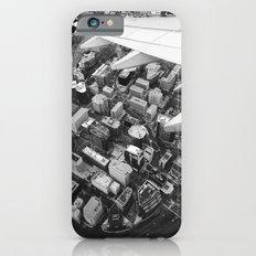 Wings over Rosslyn iPhone 6s Slim Case