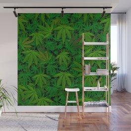 Infinite Pot Tile Wall Mural