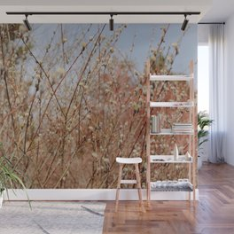 Baby Buds Wall Mural