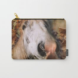 Portrait of Beauty Carry-All Pouch