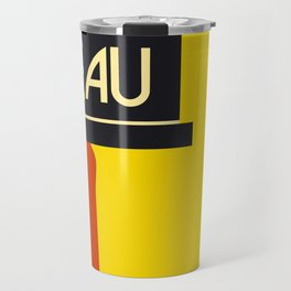Bottle-eau Travel Mug