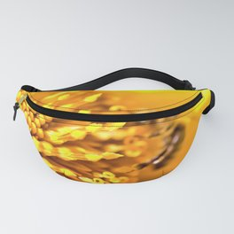 Save the Bees by Reay of Light Fanny Pack