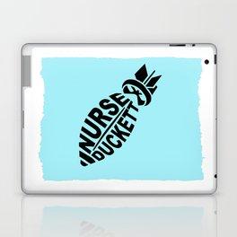 NURSE DUCKETT Laptop & iPad Skin
