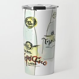 Topo Chico Travel Mug