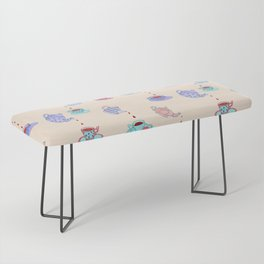 Tea Time Bench