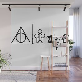 Always Wall Mural
