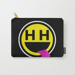 #HappyHippie Carry-All Pouch