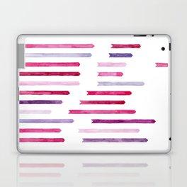 Cotton Candy Arrows Laptop & iPad Skin