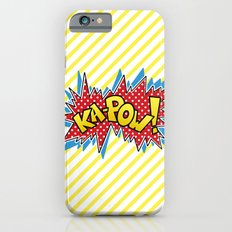 Ka-Pow Slim Case iPhone 6s
