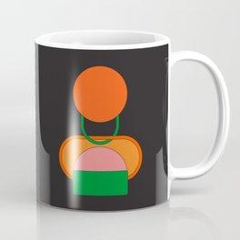 Shapes & Shapes I Coffee Mug