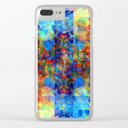20180503 Clear iPhone Case