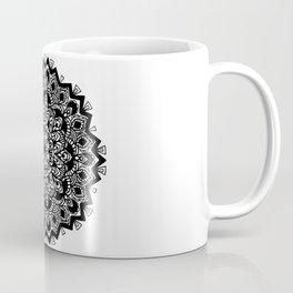 Mandala: detailed and hand-drawn Coffee Mug