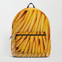 Yellow Gills Backpack