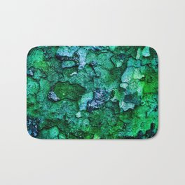 Underwater Wood 2 Bath Mat