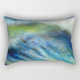 Pacific Wave 1 Rectangular Pillow