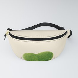 cactus heart Fanny Pack