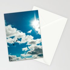 Clouds Song Stationery Cards