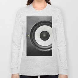 Loudspeaker Long Sleeve T-shirt