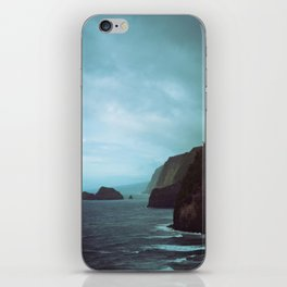 Cliffs Edge iPhone Skin