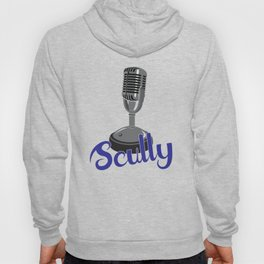 Vin Scully Mic Hoody