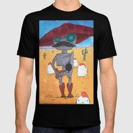 Paco Del Futuro T-shirt