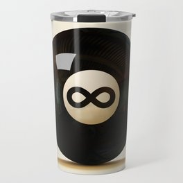 Infinity Ball Travel Mug