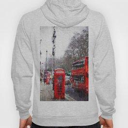 Streets of London Hoody