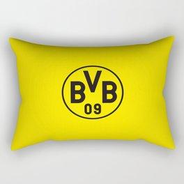 Borussia Dortmund Rectangular Pillow
