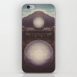Ocean Islands iPhone Skin