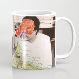 Meat Interview 2 Coffee Mug