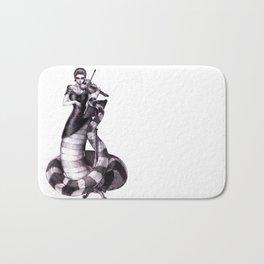 First Violin Bath Mat