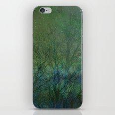 Planet  611010 iPhone & iPod Skin