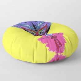 Tilda Triceratop Floor Pillow