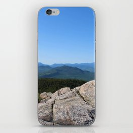 Mount Chocorua iPhone Skin