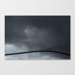 crowdfunding Canvas Print