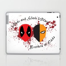 Wilson Brothers 2D  Laptop & iPad Skin