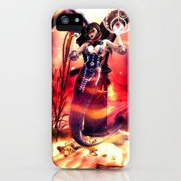 meraculous tarot :: death iPhone Case