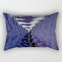 Setting you free Rectangular Pillow
