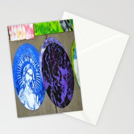 Me so Holy Stationery Cards