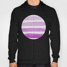 Purple Ombre  Hoody