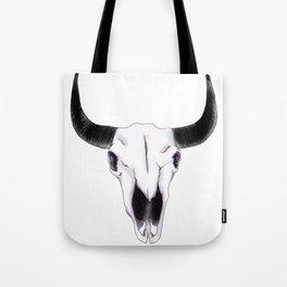 Golgothan Tote Bag
