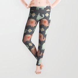 Elephants Leggings