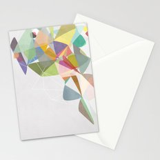 Graphic 201 Stationery Cards