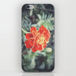 Stand Up iPhone Skin