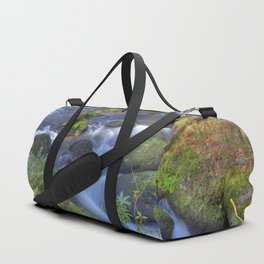 Becky Falls, Dartmoor. Duffle Bag