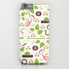 Everglades iPhone 6s Slim Case